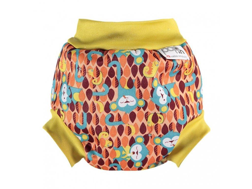 Pop-In plavky Monkey L