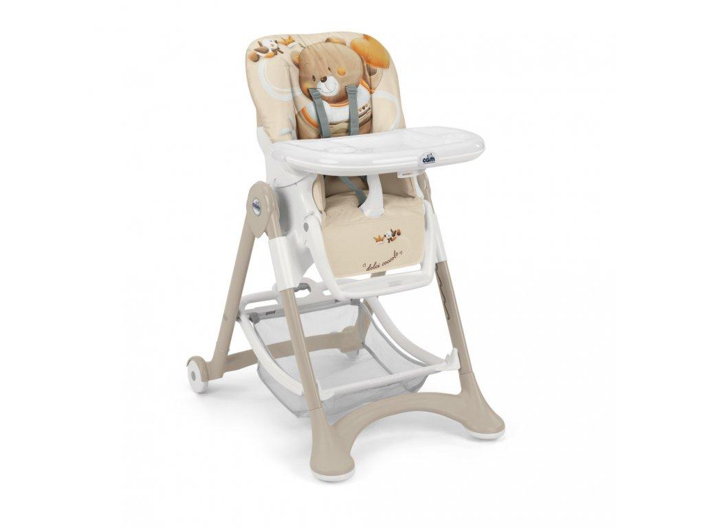Cam  jídelní židlička Campione  Col.240