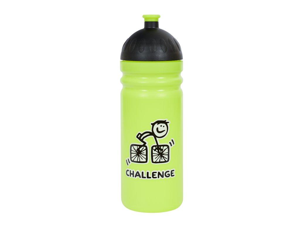 Zdravá lahev UAX 0,7 l  Challenge
