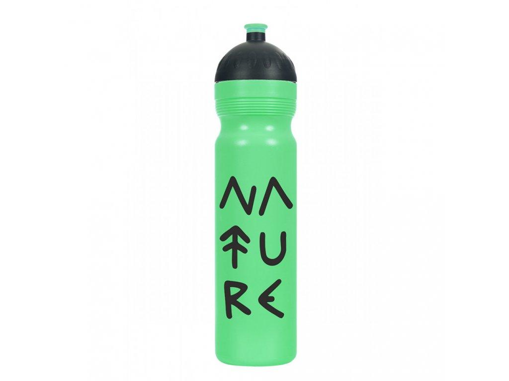 Zdravá lahev UAX Nature 1l