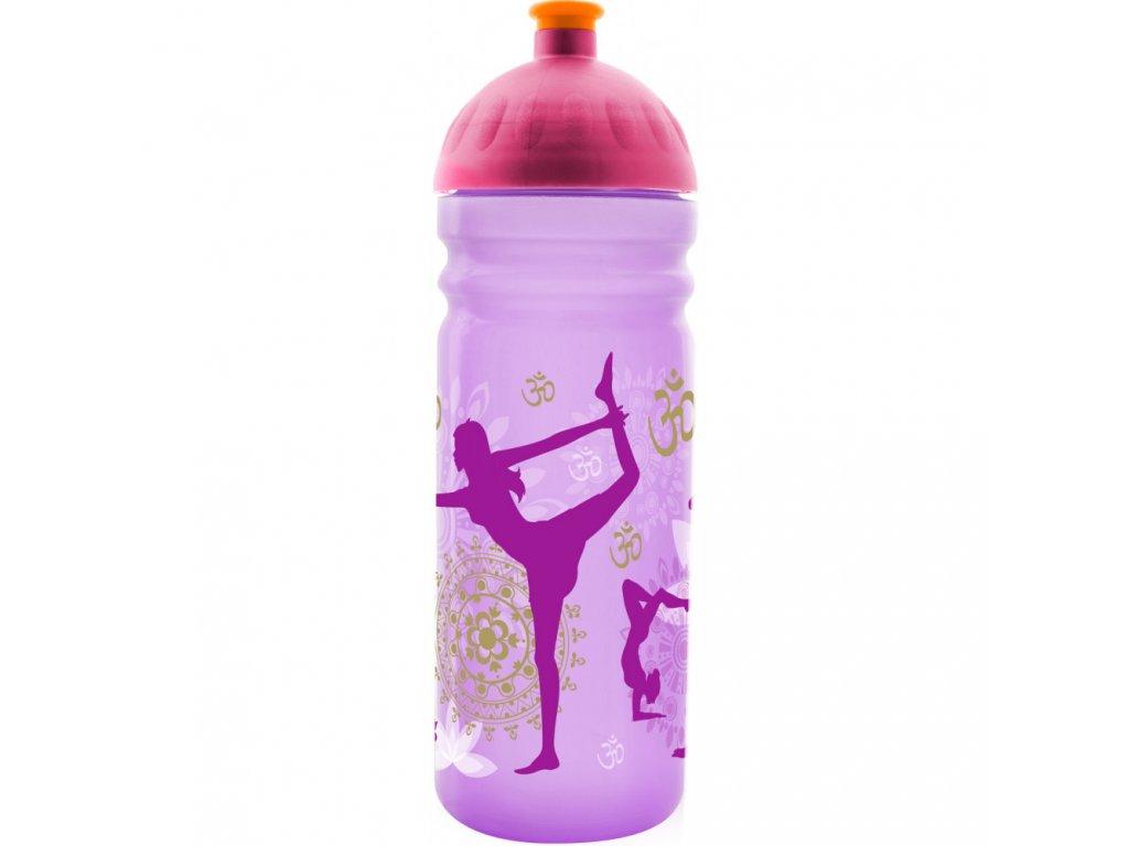 FreeWater lahev 0,7l  Yoga