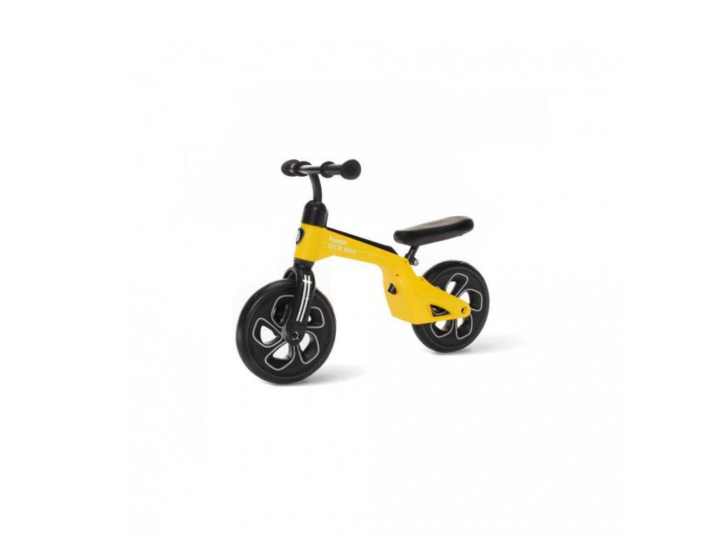 Zopa odrážedlo Tech Bike Yellow