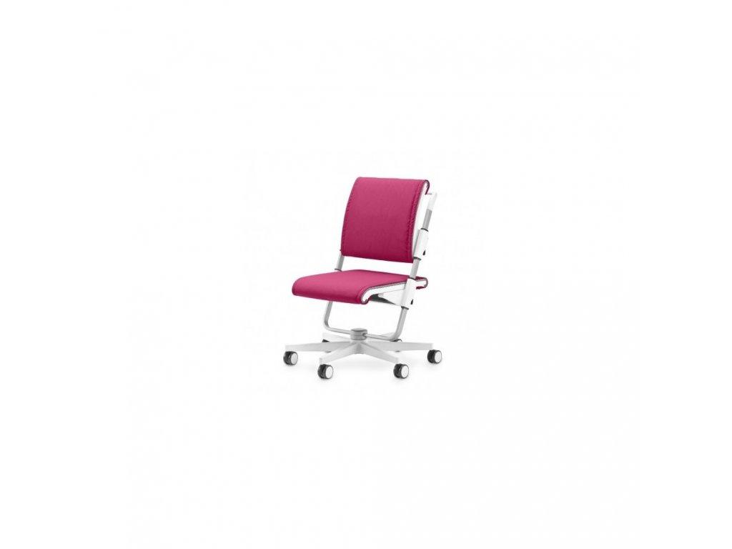 Moll Scooter Potah sedáku židle Pink