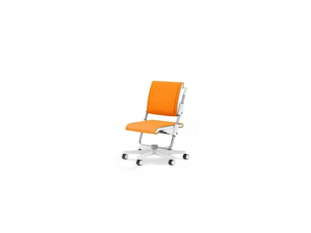 Moll Scooter Potah sedáku židle Orange