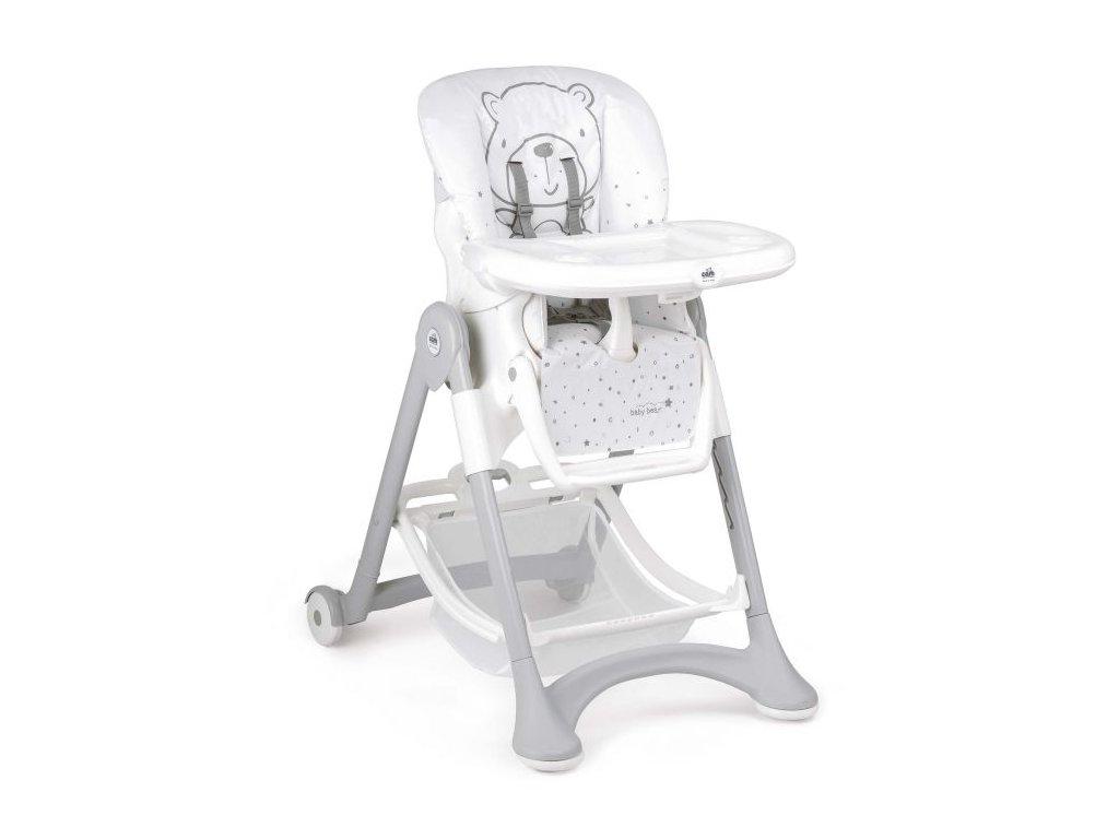 Cam  jídelní židlička Campione  Col.247/36