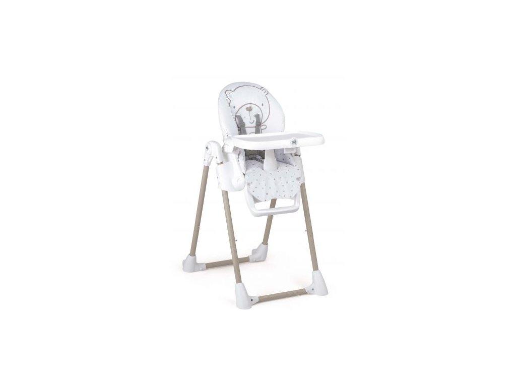 Cam jídelní židlička Pappananna col. 248