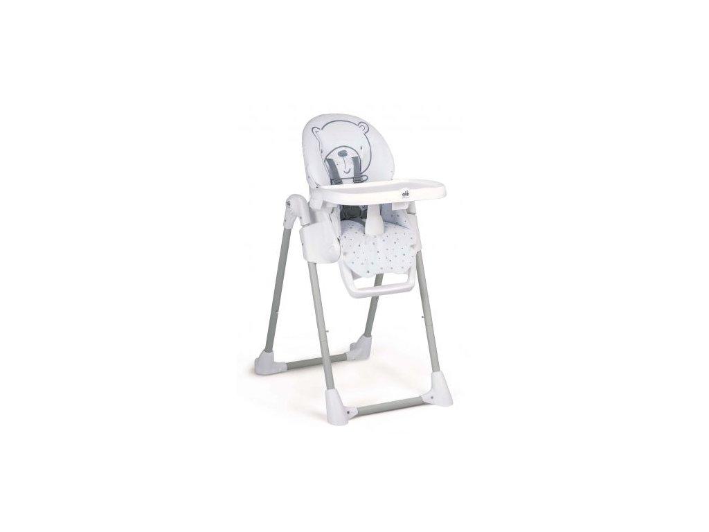 Cam jídelní židlička Pappananna col. 247