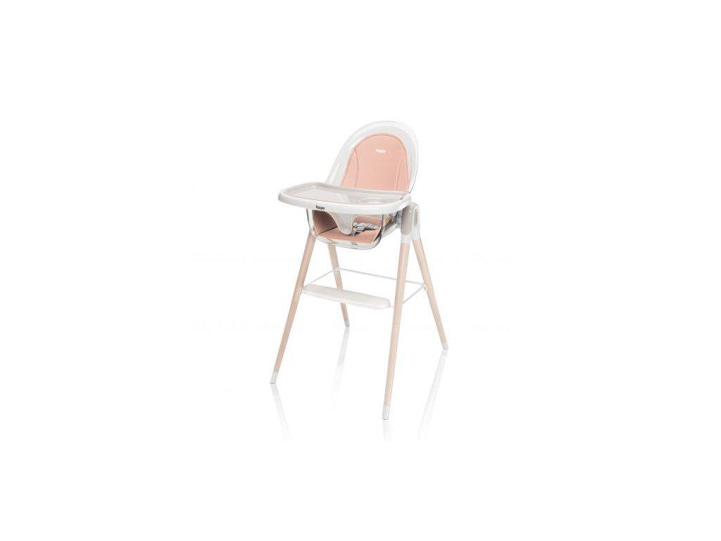 Zopa dětská židlička Elite Pink