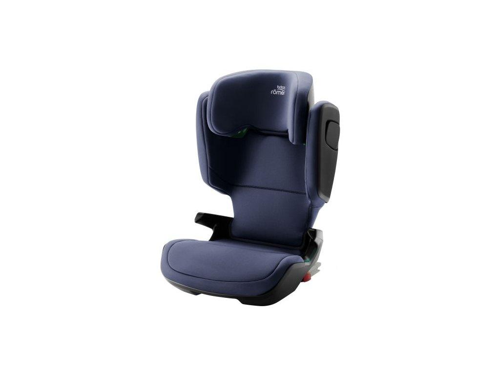 Britax Römer autosedačka Kidfix M i-Size 2021 Moonlight Blue