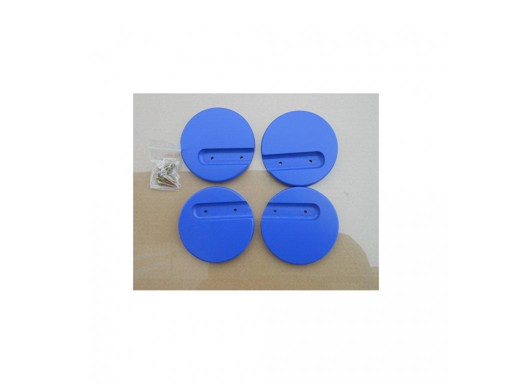 Jitro Stabilizační botičky modré