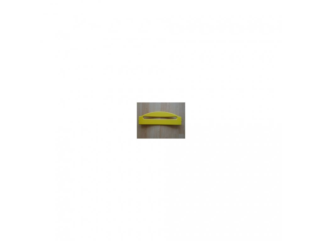 Jitro Zvýšená opěrka žlutá