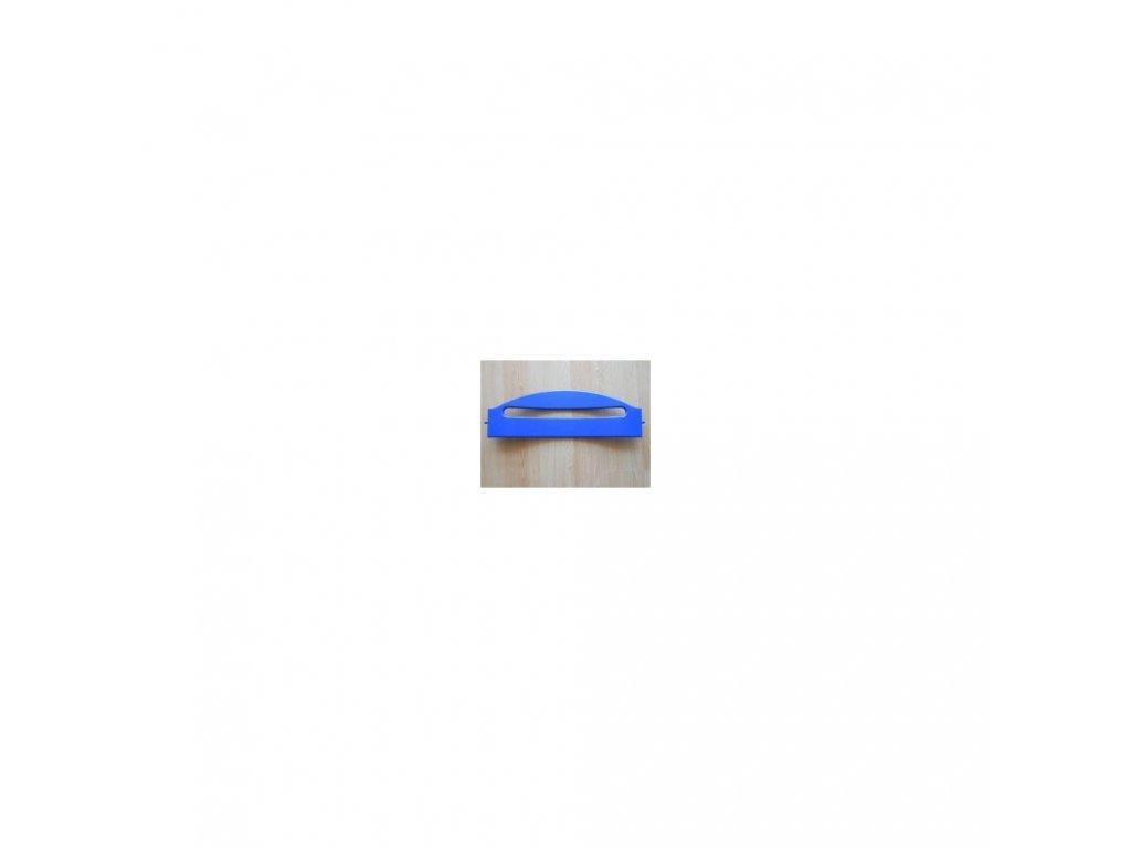Jitro Zvýšená opěrka  modrá