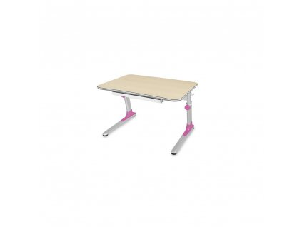Mayer Dětský rostoucí stůl Junior 32P1 19 růžový