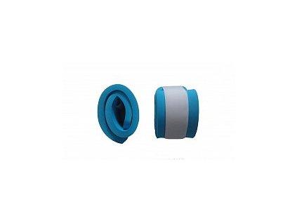 Nadlehčovací rukávky Dena červeno - bílé