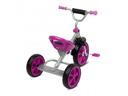 detska trikolka toyz york purple