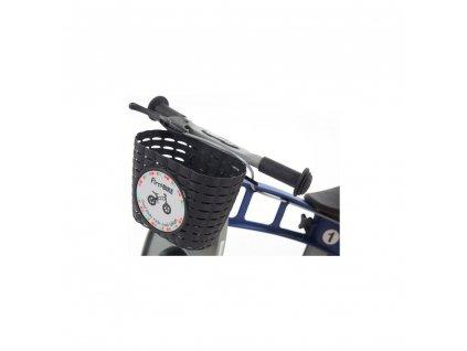 First Bike - Košík na řídítka černý