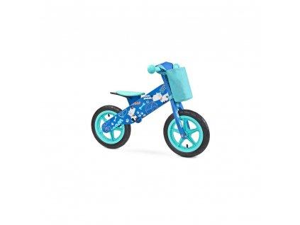 Toyz Dětské odrážedlo kolo  Zap 2018 Blue
