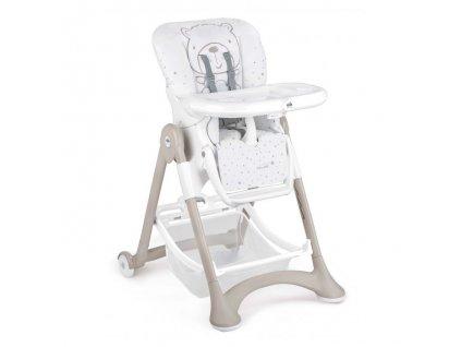 Cam  jídelní židlička Campione  Col.248