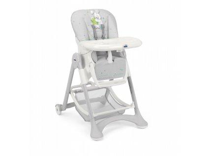 Cam  jídelní židlička Campione  Col.242