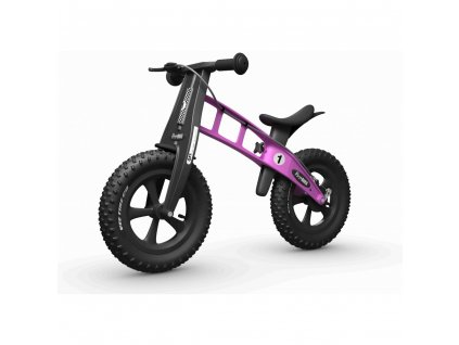 FirstBike FAT Edition Pink