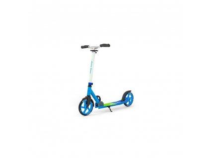 Milly Mally Dětská koloběžka BUZZ Scooter blue