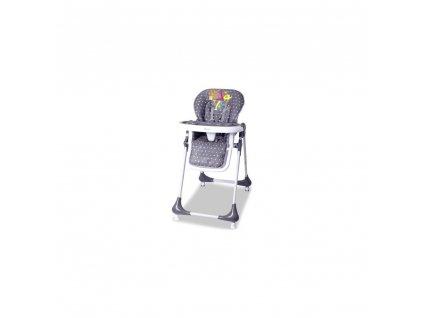 Asalvo Chef jídelní židle, Baby
