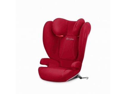 Cybex autosedačka Solution B-Fix Dynamic Red 2021
