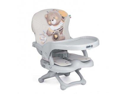 Cam jídelní židlička Smarty Pop 240