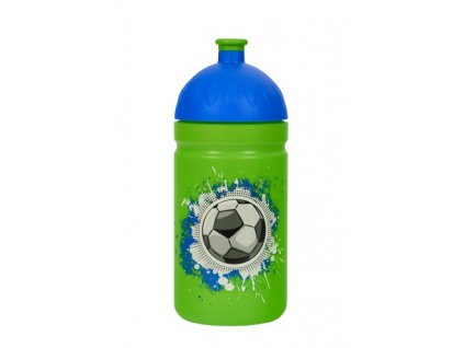 zdrava lahev fotbal 0 5l