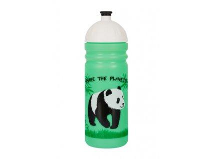 zdrava lahev panda 0 7l