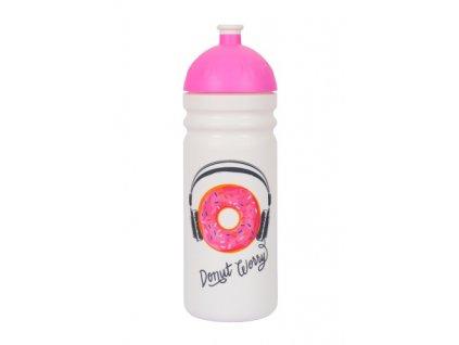 zdrava lahev donuty 0 7l