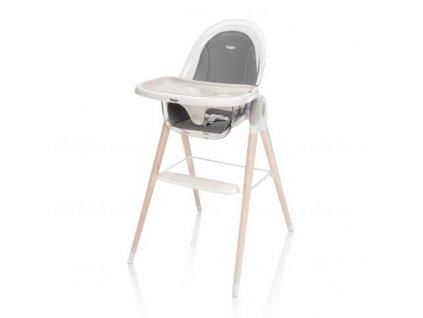 Zopa dětská židlička Elite Grey