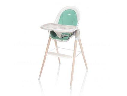 Zopa dětská židlička Elite Mint