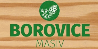 Borovice masiv