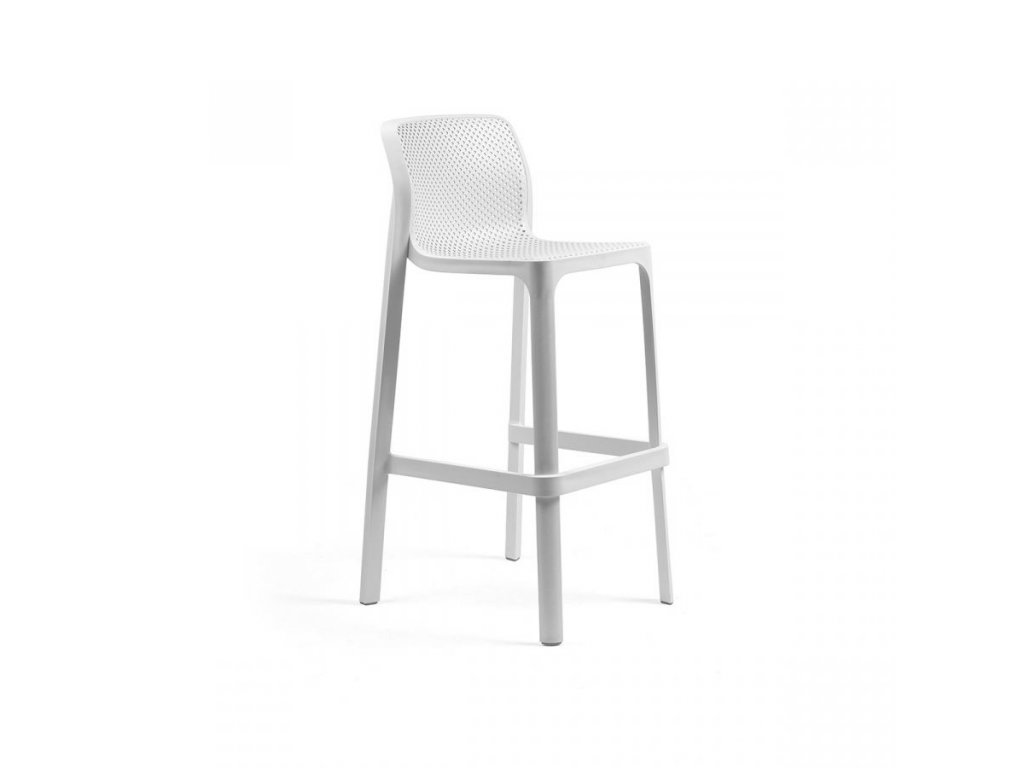Barová židle NET
