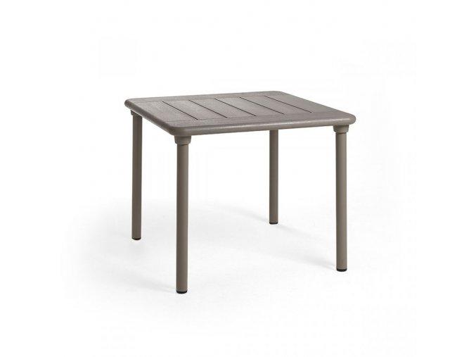 Plastový stůl MAESTRALE