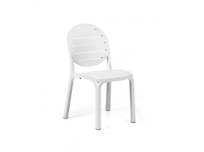 Plastová zahradní židle ERICA