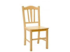 Židle SILVANA/masiv