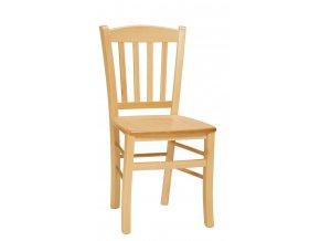 Židle PAMELA/masiv