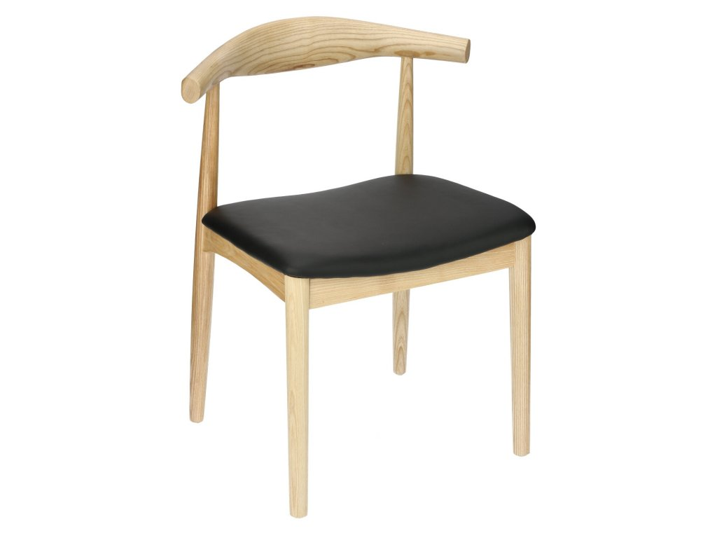 Židle Codo natural insp. Elbow Chair