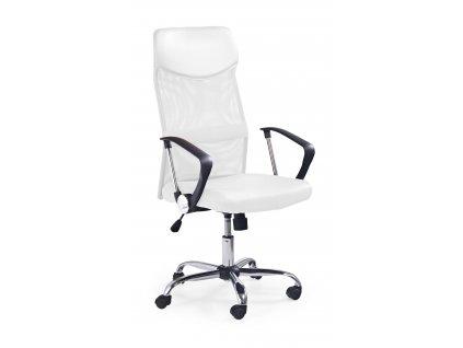 Kancelářská židle VIRE - bílá
