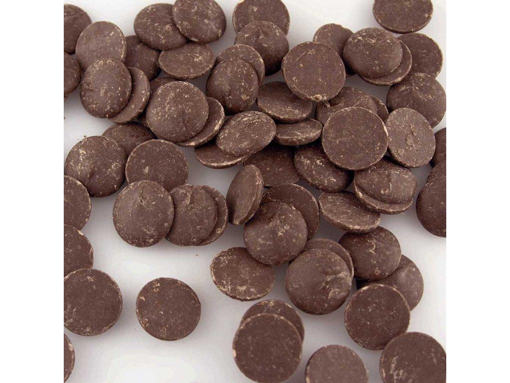 Zigmundo mliecna 70% cokolada image2