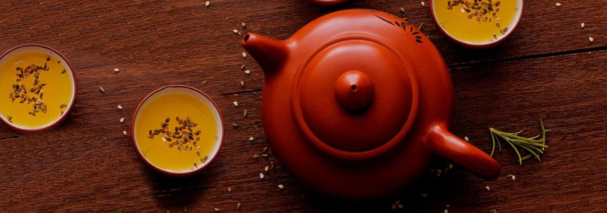 Moringa čaj