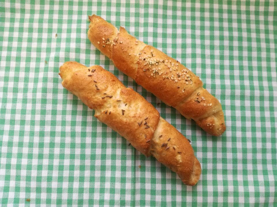 Novinky od Bezlepková pekárna Liška