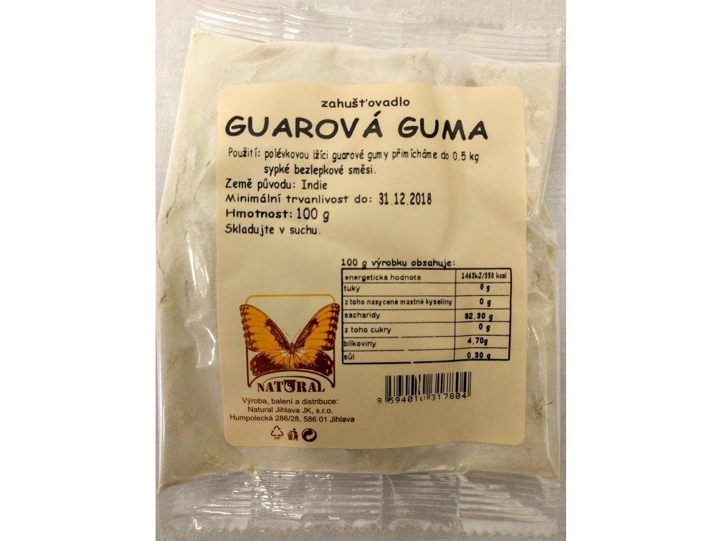 guarovaGuma