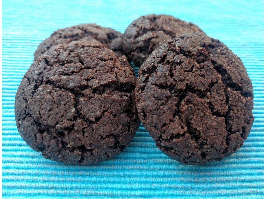 sušenky cokoladove