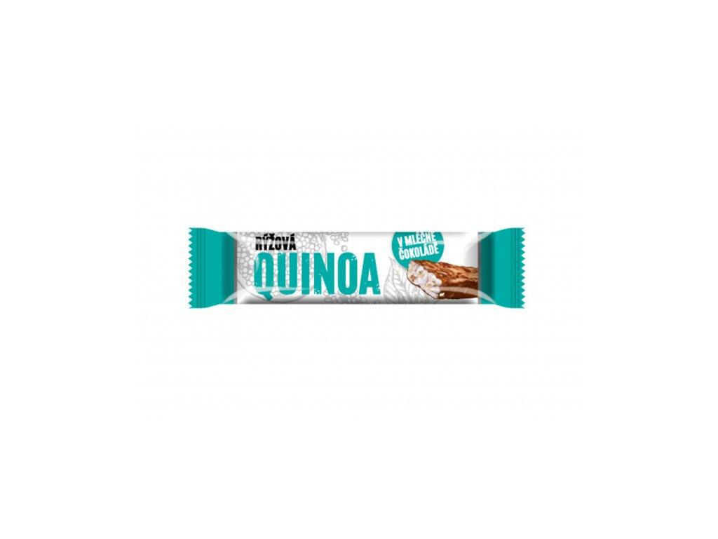 rýžová quinoa