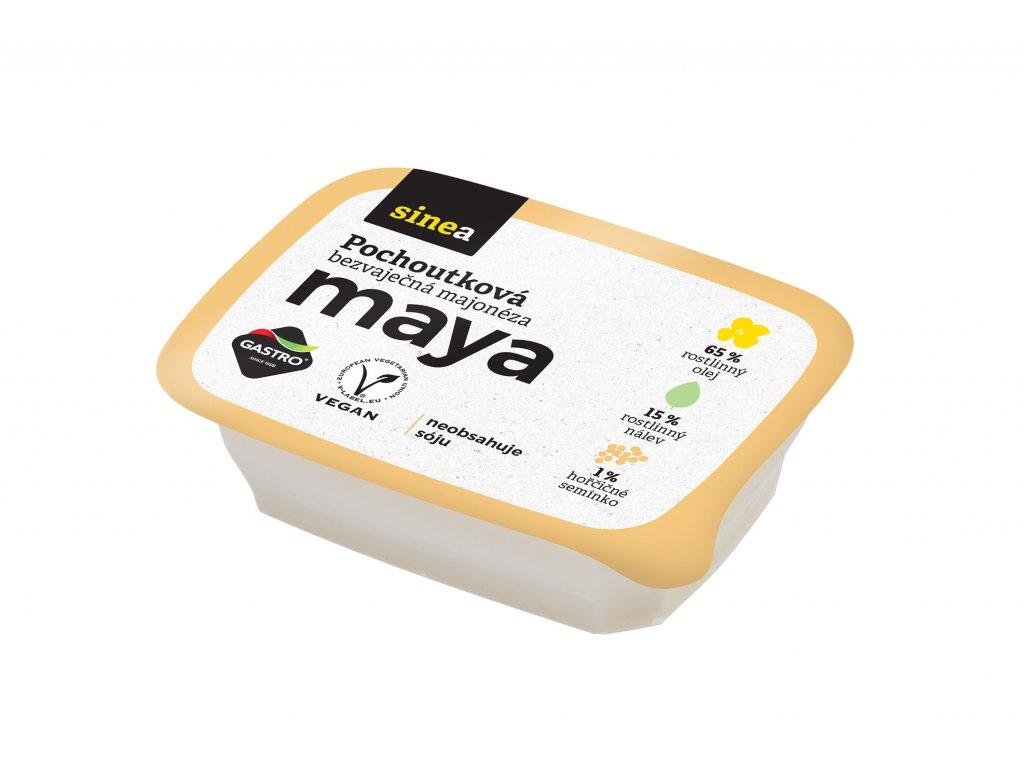 maya majonéza