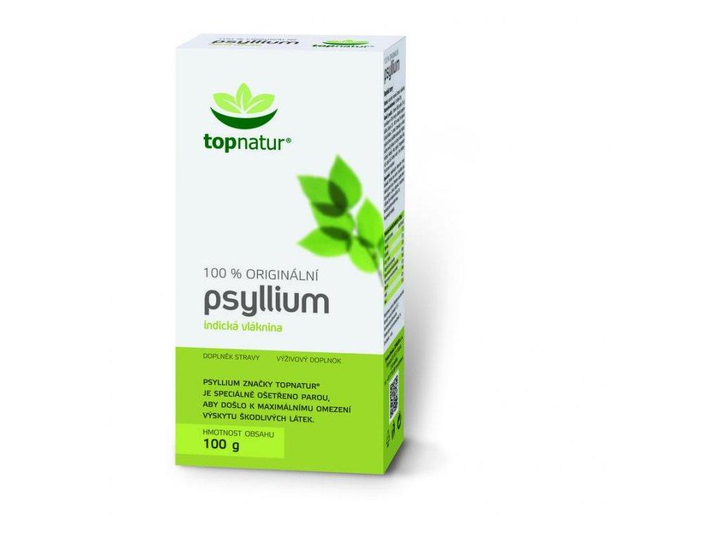 psyllium 100g zijemebezlepku