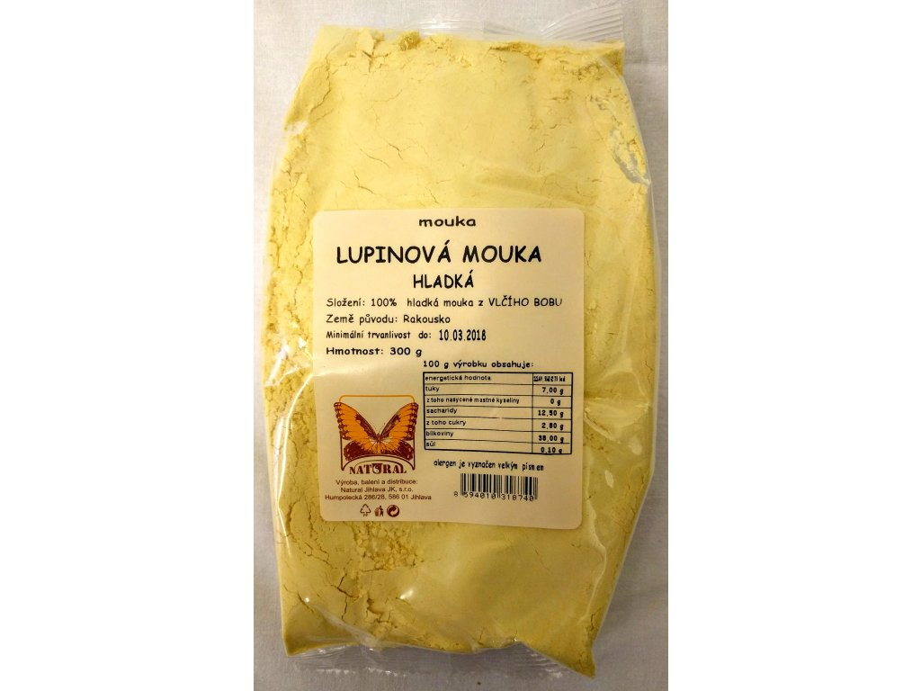 lupinovaMouka